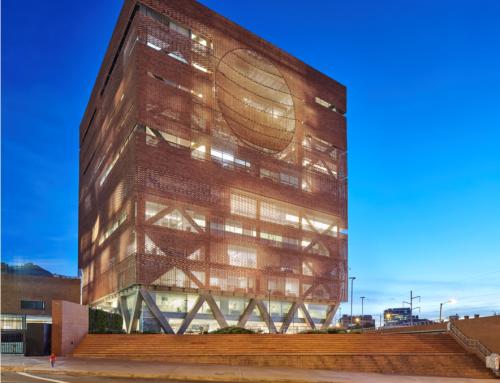 Fundación Santa Fe de Bogotá, única obra colombiana ganadora en los Premios Building of the Year 2018
